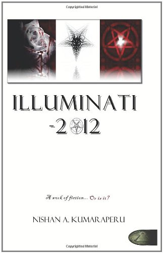 41%2BI1Ec12hL Illuminati   2012: The Book The World Does Not Want You To Read