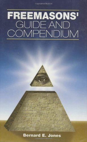 41FxVGDgbeL Freemasons Guide and Compendium, New and Revised Edition