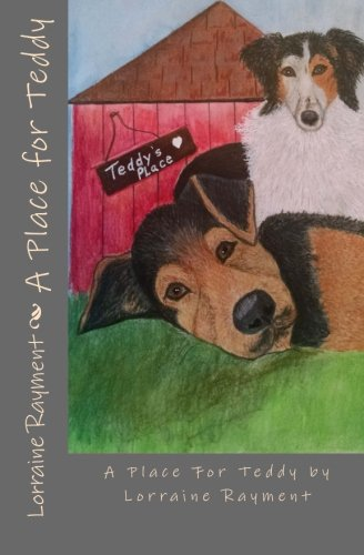 A Place for Teddy (DogPark) (Volume 4)