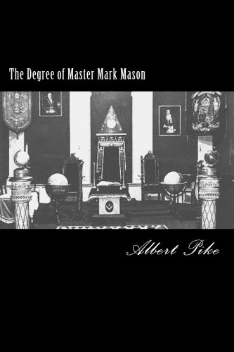 41Y61Bam6mL The Degree of Master Mark Mason