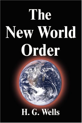 41YVjkwGvrL The New World Order