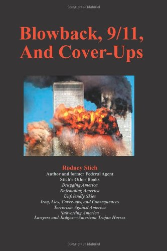 Blowback, 9/11, and Cover-Ups