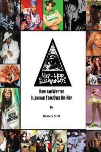 518GErHA6SL Hip Hop Illuminati: How and Why the Illuminati Took Over Hip Hop (Volume 1)