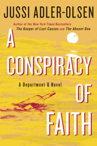 A Conspiracy of Faith: A Department Q Novel