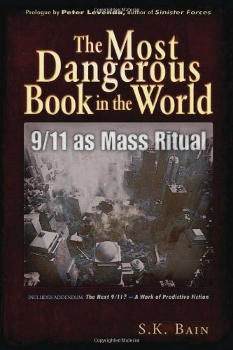 51JtU522vVL The Most Dangerous Book in the World: 9/11 as Mass Ritual