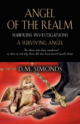HAWKINS INVESTIGATIONS - Angel of the Realm