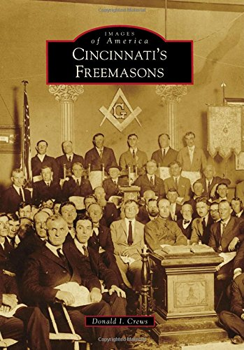 51Sp7VNT2UL Cincinnatis Freemasons (Images of America)