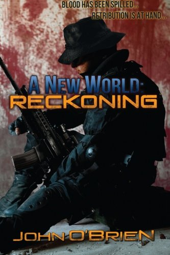 51U9EPWB5xL A New World: Reckoning