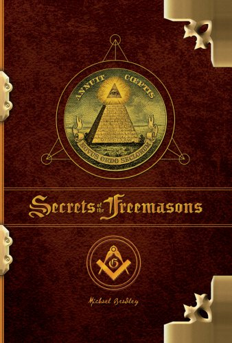 51aVIeq5ATL The Secrets of the Freemasons