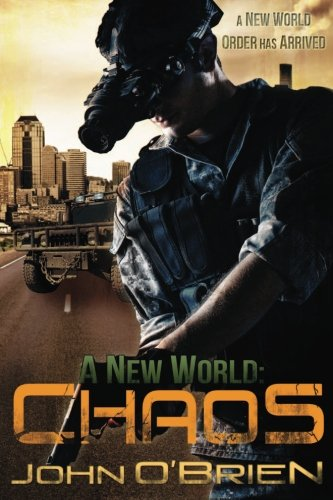 A New World: Chaos (Volume 1)