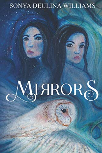Mirrors: The Shadow Conspiracy - A Thrilling Sci-Fi Adventure