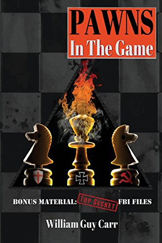 Pawns in the Game, FBI Edition