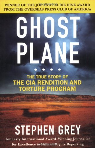 51oForbzDQL Ghost Plane: The True Story of the CIA Rendition and Torture Program