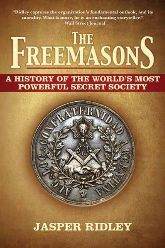 51w4lrloJAL The Freemasons: A History of the Worlds Most Powerful Secret Society