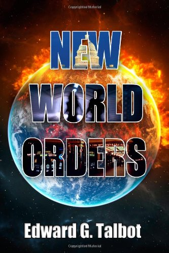 51x23RZmRnL New World Orders