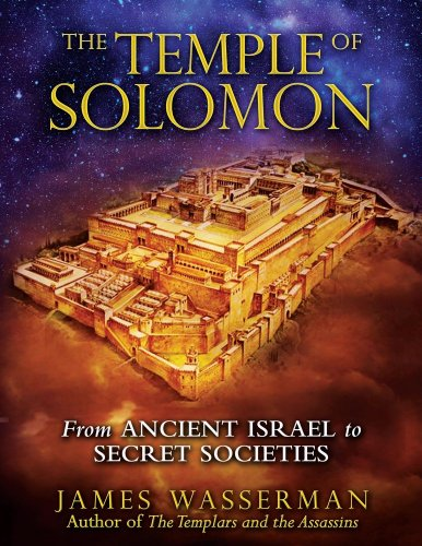 61yI%2B2DLQLL The Temple of Solomon: From Ancient Israel to Secret Societies