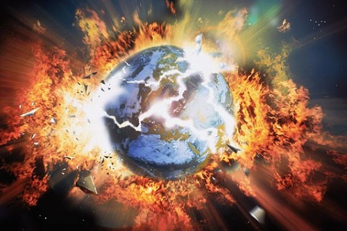 Bible Prophecy The End Of The World 2012 2013 500x333 Bible Prophecy – The End Of The World 2012 2013