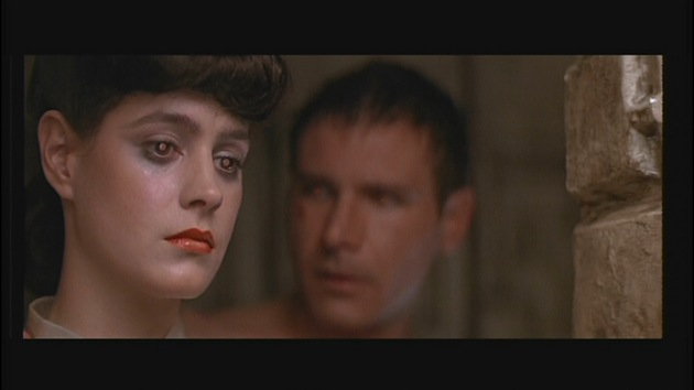 deckards eyes Blade Runner: Indepth Esoteric Analysis