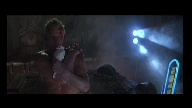 roy batty dove Blade Runner: Indepth Esoteric Analysis