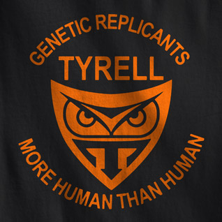 tyrell Blade Runner: Indepth Esoteric Analysis