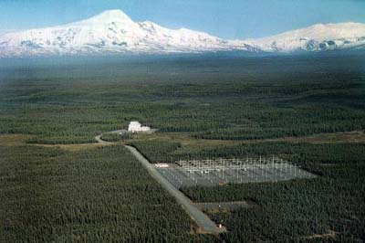 High Frequency Active Auroral Research Program site1 HAARP Plans For 2013   REVEALED!!
