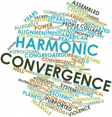 harmonic convergence1 A Current Vision of the New World Order — Entering 2013