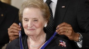 Madeleine-Albright-medal-of-freedom-obama