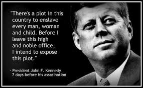 jfkw1 Mass Media Complicit in JFK Assassination